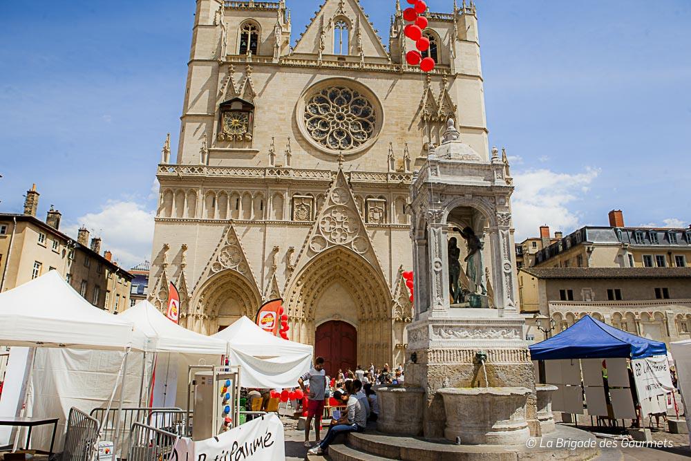 Cathedrale Saint-Jean de Baptiste