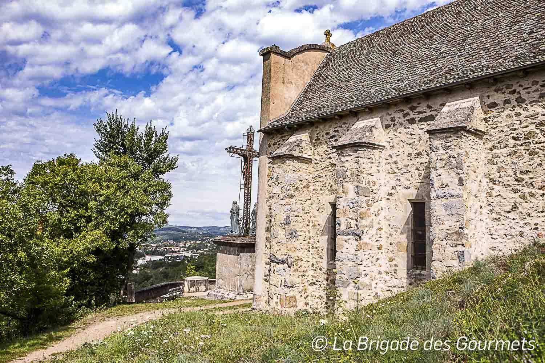 Eglise Villefranche