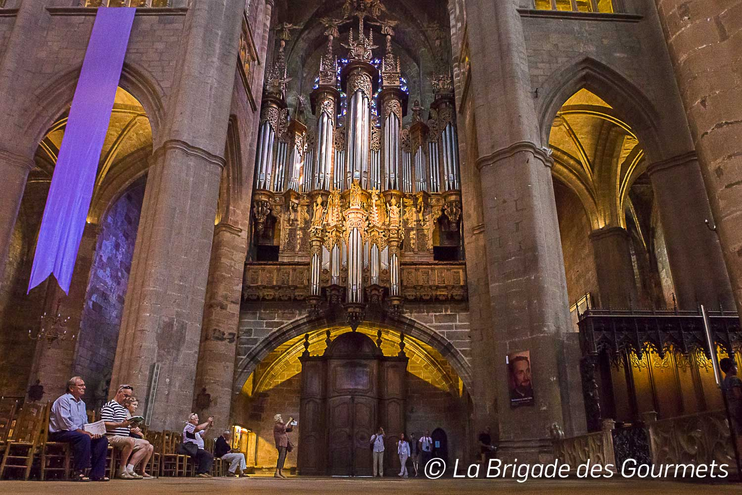 Rodez Cathedrale