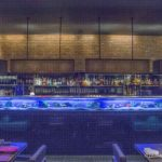 le bar de Yauatcha