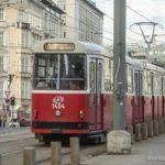Le charme des trams anciens, un style inimitable