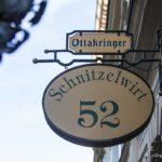Le Schnitzelwirt 52, une véritable institution