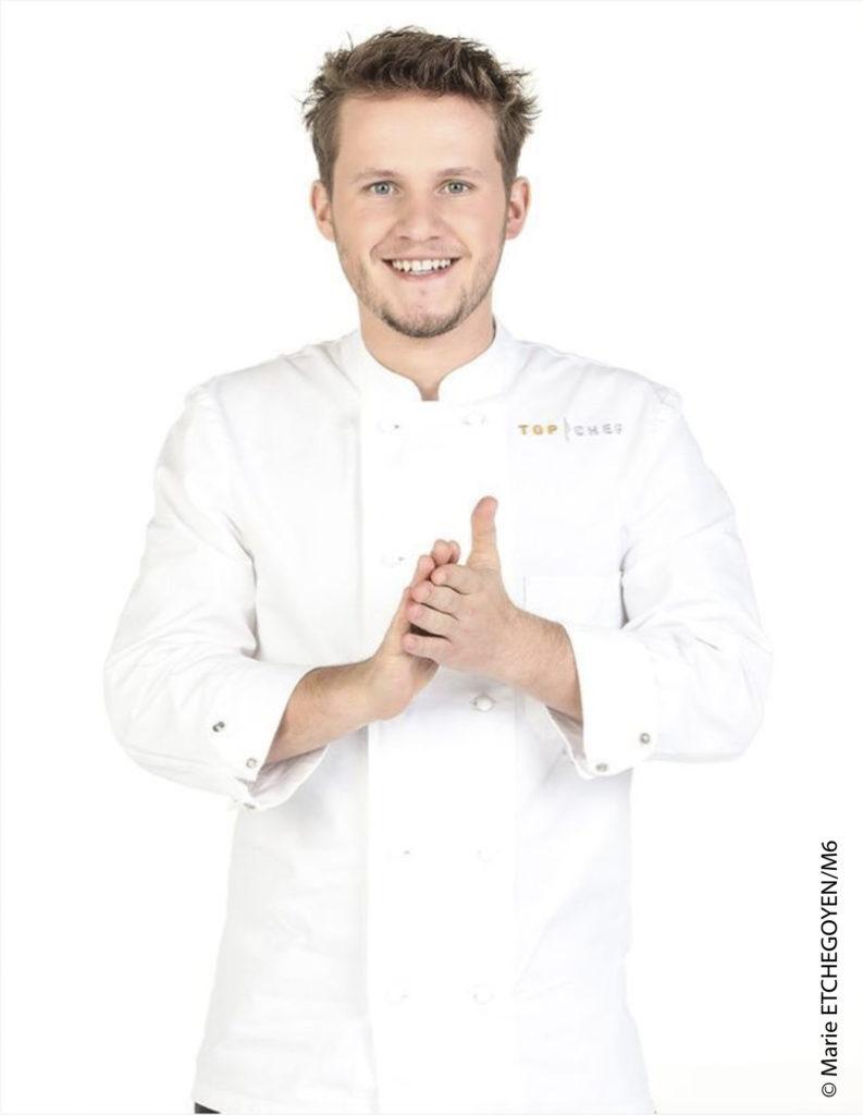 MATHIEU VANDE VELDE