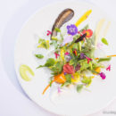 Gargouillou de jeunes légumes